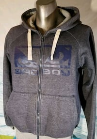 Thick material hoodie excellent cond. 10 Kingston, K7K 2L1