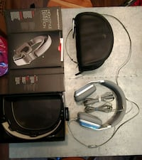 Monster INSPIRATION Headphones Vancouver, V6B 6M2