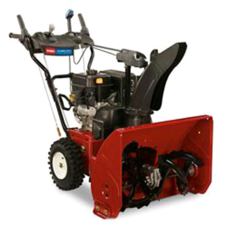 Toro snow blower 826 few winter's old great condition must pick up