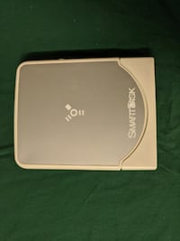 Firewire External CD Drive for use with a Mac or PC