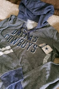Dallas Cowboys goody sweater XL Brownsville, 78520