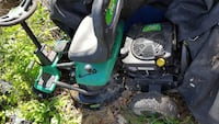 """WeedEater One riding mower 26""""  Alliance, 44601"""