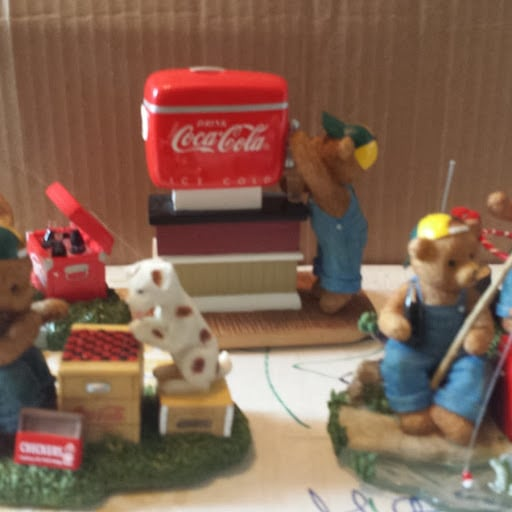coke Cola Collection #2 8e7e1061-975b-44ca-a25b-dcbe497ebab5