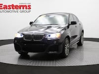 2015 BMW X4 xDrive28i Sterling, 20166