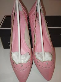 MIA Dusty Rose Flat shoes from Nordstrom, size 8 Toronto, M5V 1M7