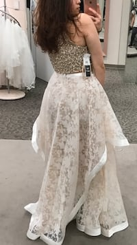 SIZE 12 PROM DRESS Anchorage, 99516