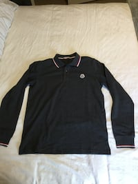 New Authentic moncler shirt (size small) East Gwillimbury, L0G 1V0