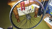 From Rim size 22' with quick relist and disk brake  Toronto