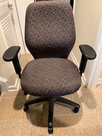 Office Chair 16 km