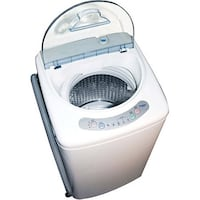 Selling perfect condition haier washing machine