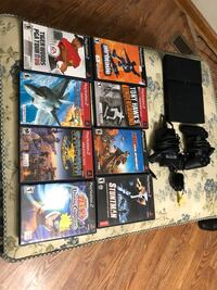 PlayStation 2 lot Saint Albans, 25177
