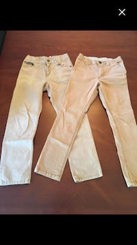 Boys H&M pants - size 9/10 Pickering, L1V 1J4