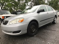 Toyota - Corolla - 2007 **PRICE IS FIRM**