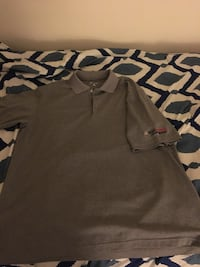 4 Golf Polos - Price negotiable  Fairfax, 22031