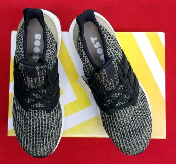1807db8aca26c Used BRAND NEW Men s Adidas Ultra Boost Shoes