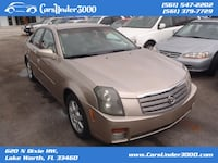 2005 Cadillac CTS lake worth