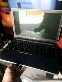 black and gray laptop computer Surrey, V3X 1N2