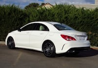 2019 Mercedes-Benz CLA 250 - Lease Special Los Angeles