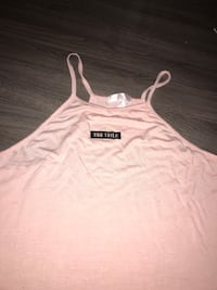 Tank top Winnipeg, R2G 0S8