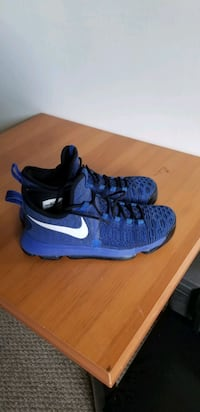 Kevin Durant *Royal Blue* 8.5 size Los Angeles, 91401