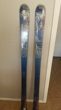 Head Monster 76 liquidmetal downhill skis Queen Creek, 85142