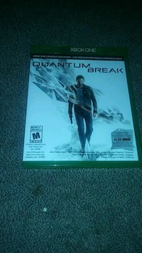 Quantum break Maple Ridge, V2X 7P7