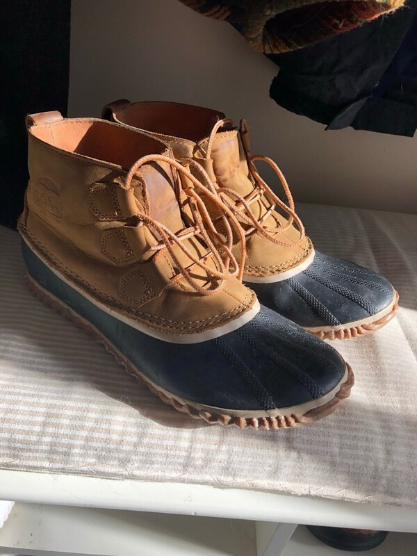 c2245b6b43d3 Used Ladies Sorel Ankle boots. Size 9 for sale in London - letgo