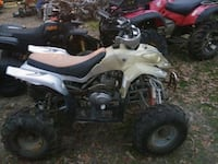 250cc with clutch and reverse Gilmer, 75644