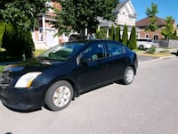Nissan - Sentra - 2010 Whitby
