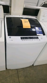 New ge washer 24inches  Hauppauge