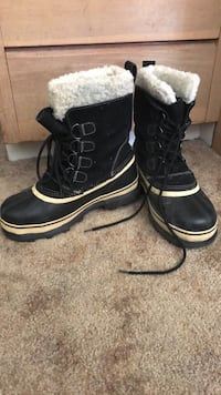 Snow boots Sioux Falls, 57197