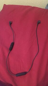 Wireless headphones Lufkin, 75904