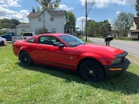 2009 Ford Mustang New Florence