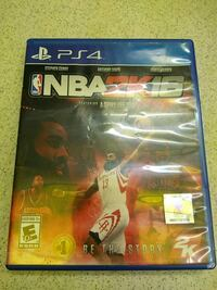 NBA 2K 16 for PS4  Tampa, 33605