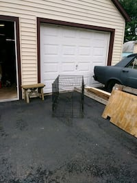 Dog Crate Brookhaven, 19015