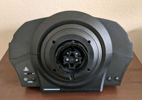 Thrustmaster 300 rs ps4