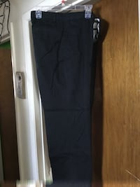 Dress work pants Black Albuquerque, 87112