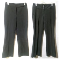 Ladies dress pants Brampton, L6S 3M2