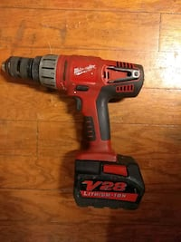 Milwaukee 28 volt Charlotte, 28277
