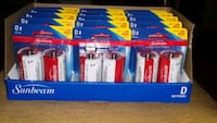 Cases of Batteries... All Sizes Available  Milwaukee, 53215