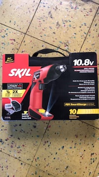 black and red Milwaukee power tool Culver City, 90066