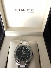 Tag Heuer watch Surrey, V3Z 2W8