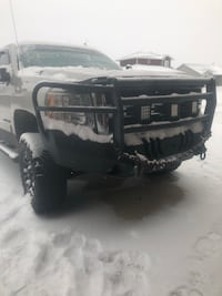 Front and rear TDK bumpers with lights Williston, 58801