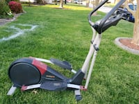 black and gray elliptical trainer Virginia Beach, 23462