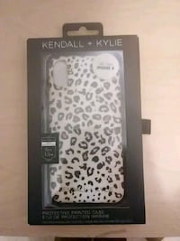Kendall and Kylie protective printed phone case 412 mi