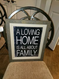gray and black wooden quote board Laurel, 20707