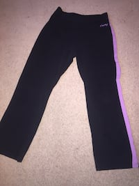 black and pink sweat pants Gatineau, J9J 3H7