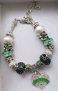 Mental health charm bracelet  Baltimore, 21224