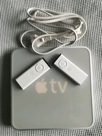 Apple tv 1 Nice, 06300