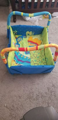 Playing Mat for babies  Calgary, T2A 7Z7